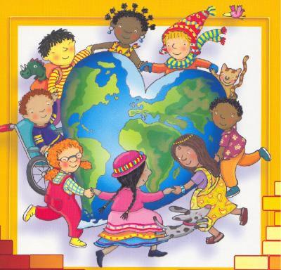 Il mondo dei bambini