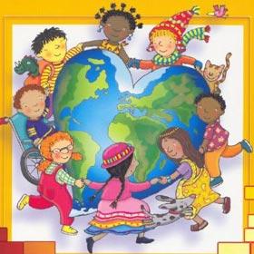 Convenzione dei Diritti dell'infanzia